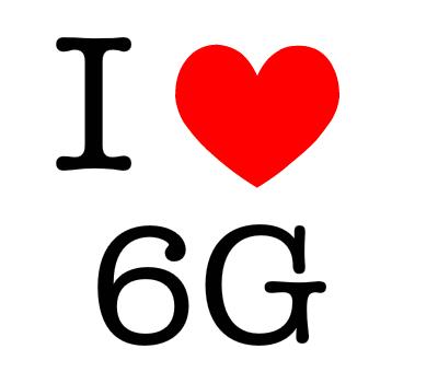 I Luv 6G